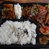 ピオレ姫路の鍋料理店「ビビム」で「牛バラ肉炒めお弁当」をテイクアウトして食べた感想