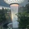 シンガポールチャンギ空港直結大型モールJewel(ジュエル)がスゴイ!空港からジュエルまでの行き方、何分で行ける?荷物預かり所はある?Wi-Fi環境は?