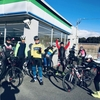 ロードバイク - スポーツガーデン周回練(5周)