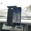 SIM下駄履かせ、格安SIM運用のiPhone5cでのカーナビ実験をしたよ!