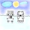 雲の上の世界を創る【Minecraft PE】