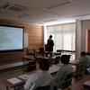 兵庫県の森林林業・修了記念製作