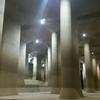 埼玉の地下に眠る地下神殿「首都圏外郭放水路」の見学に行ってきたので詳しく書いてみる