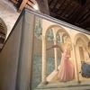 フラアンジェリコのフレスコ画