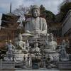 こりゃ珍しい。まるでインド寺院のような目病封じの寺、奈良県高取町壷阪寺を訪ねる。