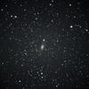 ひねりが利いている? NGC7013 はくちょう座