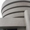 Guggenheim Museum @ NYC グッゲンハイム美術館