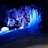 真夏なのに気温0℃??鳴沢氷穴と富岳風穴に行ってみた!