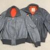 ルフトヴァッフェの誇り!【ドイツの軍服】空軍レザーフライトジャケット2種(1988年・2000年モデル)とは?0881 🇩🇪 ミリタリー