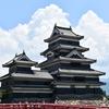 【書評】日本を代表するお城について紹介します。