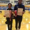 【 試合結果 】平成30年度全日本卓球選手権大会(一般の部)宮城県予選会