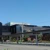札幌史跡探訪 ― 白石駅 ―