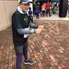 太平山10キロマラソン参加!