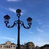 水の都ベネチアは階段との戦い!水上バスの乗り方とホテルの猫(世界の猫探し80匹目)
