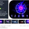 【作者セール&無料アセット】神秘的に光輝くルーン文字98種類とエフェクト素材集「Rune Pack」/ カジュアルゲームに最適なアイコンやフレーム、ボタン等のGUI素材が無料 / Unityエディタ内でテキストが編集できる閲覧&編集エディタが無料!