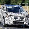 SUV版 ポロ!フォルクスワーゲン 新型 T-クロス 2018年発表