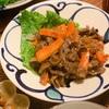 タレは自家製 こってり味のプルコギレシピ