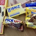 ドイツのおすすめチョコ菓子といえば LEIBNIZジャンキーは語る