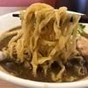 ド濃厚な煮干しラーメンを食す。無化調でここまでの旨味を引き出せるとは…【地鶏ラーメンとりじ(前橋・天川大島)】