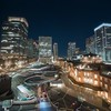世界の都市総合力ランキング、東京3位へアップ!ただ、経済は…。
