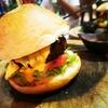 【ハンバーガー】The Kitchenはウォーキング手前の好立地。パタヤハンバーガー屋めぐり⑨