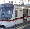 Station Passenger Numbers in Tokyo Toei Subway, 2018