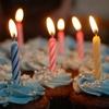 32回目の誕生日