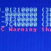 DRAM ECC error (2)