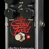 エレハモ、ベース用KLONE!「Electro-Harmonix Bass Soul Food」発表!