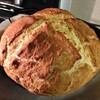 Irish White Soda Bread