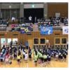 第25回神奈川県スポーツ少年団バドミントン交流大会