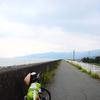 神奈川から兵庫、約1400㌔をママチャリと3万で制覇した話 第1章 神奈川から静岡
