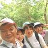 アンコールワット個人ツアー(152)ゴールデンウィーク (カンボジア)でベンメリア 遺跡現地案内ツアー