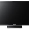 Sony 液晶テレビ BRAVIA KJ-24W450D