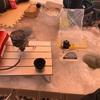 氷上ワカサギ釣りのストーブにMSRウィスパーライト を使う!