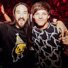 ~Just Hold On~ Steve Aoki feat Louis Tomlinson
