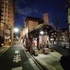 どよ記:夕方近い時間から酒を買いに江古田とか板橋方面に行った記