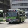 京都市バス205系統