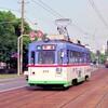 第535話 1993-94年広島:バブル期の強烈な広告電車(その3)