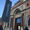 旅行記(デンマーク編):駅から徒歩3分。ニューカールスベア美術館(Ny Carlsberg Glyptotek)が本当に素敵だった!