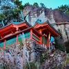 熊野シークレットツアー 2 ゴトビキ岩
