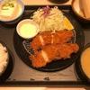 【松屋】誰だ!?  3日連続で松屋フーズに行ってるのは?!