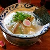 【今週のラーメン578】 ラーメン Jackson's (大阪・福島) 濃厚本節豚骨ラーメン