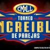 【CMLL】信じ難いタッグトーナメント開催