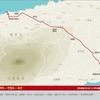 済州島(チェジュ島)急行バス120-1,120-2番時刻表(空港⇔済州民俗村)