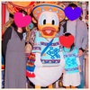 ディズニーランド&ディズニーシー♪11月の天気と服装♪