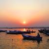 インド旅の回想③「バラナシ」