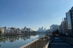 スイスイスイ住みやすい!~大阪・天満橋~