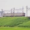 東武6050系、6000系リバイバルカラー2編成連結運用