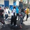 ドミニカ国(Commonwealth of Dominica) カーニバルチュースデー